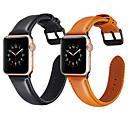 povoljno Remeni za sat-Pravi kožni smartwatch traka za satove serije Apple 4/3/2/1 klasična kopča iwatch traka