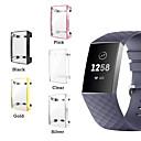 povoljno Remenje za Fitbit satove-Θήκη Za Fitbit Fitbit Charge 2 Silikon Fitbit