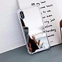 رخيصةأون واقي الشاشةiPhone 11-غطاء من أجل Apple iPhone XS / iPhone XR / iPhone XS Max مرآة غطاء خلفي لون سادة قاسي زجاج مقوى