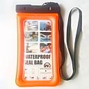 رخيصةأون أدوات الحمام-غطاء من أجل عالمي عالمي مقاوم للماء حقيبة صغيرة ضد الماء لون سادة ناعم PVC