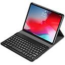 رخيصةأون لوحات المفاتيح-ipad pro 11 بلوتوث لوحة المفاتيح مع المغناطيسي الذكية حالة بو غطاء موقف trifold
