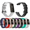 povoljno Remenje za Fitbit satove-Pogledajte Band za Fitbit Charge 3 Fitbit Sportski remen Silikon Traka za ruku