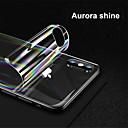 رخيصةأون أغطية أيفون-AppleScreen ProtectoriPhone XS (HD) دقة عالية حامي خلفي 1 قطعة TPU