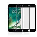 povoljno Zaštita zaslona za iPhone 8 Plus-zaslon zaštitnik za jabuka iphone 6 / iphone 6 plus / iphone 6s kaljeno staklo 2 kom prednji zaslon zaštitnik 9h tvrdoća / mat / anti-otisak prsta