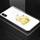 tanie Opaski do Apple Watch-etui na jabłko iphone 6 / iphone xs max wzór pełne etui na ciało kreskówka twarde szkło hartowane dla iphone 6 / iphone 6 plus / iphone 6s