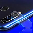 voordelige Galaxy A3(2016) Hoesjes / covers-screen protector voor samsung galaxy a30 / a40 / a50 / a60 gehard glas 1 stuk camera lens beschermer hoge definitie (hd) / 9h hardheid / explosiebestendig