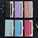 voordelige iPhone 6 hoesjes-hoesje Voor Apple iPhone XS / iPhone XR / iPhone XS Max Portemonnee / Kaarthouder / met standaard Volledig hoesje Bloem PU-nahka