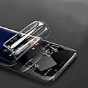 tanie Folie ochronne do Samsunga-6d pełna osłona miękka hydrożelowa folia do samsung galaxy s10 plus s10 e folia ochronna do samsung s9 s10 s9 plus s8 s8 plus bez szkła