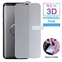 voordelige Galaxy A8 Hoesjes / covers-3D Hydrogel Film voor Samsung Galaxy A8 S8 S9 Plus S7 Edge Note 8 9 2018 Screen Protector Beschermfolie Volledige Cover Sticker