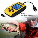 povoljno Testeri i detektori-tl88e prijenosni uređaj za traženje ribe 9m žica echo alarm alarm 0.6-100m dubina fishfinder sonde senzor sonar za ribolov