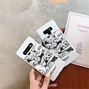 رخيصةأون إكسسوارات سامسونج-غطاء من أجل Samsung Galaxy Note 9 / Note 8 IMD / نموذج غطاء خلفي كارتون ناعم TPU