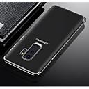 voordelige Galaxy A7(2016) Hoesjes / covers-hoesje Voor Samsung Galaxy A3 (2017) / A5 (2017) / A7(2016) Schokbestendig / Stofbestendig Achterkant Transparant Zacht TPU / silica Gel