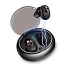 رخيصةأون ساعات ذكية-Z-yeuy v5 tws صحيح سماعات أذن بلوتوث اللاسلكية 5.0 مصغرة في الأذن المزدوج يدوي الرياضة سماعة مع مايكروفون شحن حوض آيفون