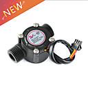 ieftine Accesorii-1-30 l / min debitmetru de debit de apă 1/2 senzor de debit de apă 2,0mpa pentru dispozitivul de măsurare a debitului yf-s201