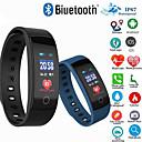povoljno Smart Wristbands-qs02 pametni sat narukvica qs80plus fitness tracker krvnog tlaka monitor otkucaja srca smartband