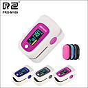 povoljno Testeri i detektori-obećanje m160 puls oksimetar alarmne funkcije medicinske kućanstvo prsten monitor