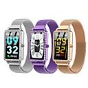 رخيصةأون الأساور الذكية-A88 الذكية سوار القلب رصد معدل ضغط الدم الأكسجين الرياضة معصمه اللياقة تعقب الإناث الذكية مشاهدة النساء