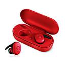 رخيصةأون سماعات الأذن السلكية-litbest dt-1 tws سماعة رأس لاسلكية حقيقية مع ستيريو لاسلكي سماعة ياربود 5.0 ستيريو