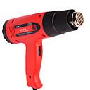 povoljno Ostali električni alati-HG3320E Toplina topline Multifunkcionalni / Ručni dizajn Automobilska folija / Savijanje plastičnih cijevi