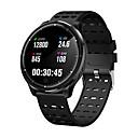 povoljno Pametni satovi-p71 pametni sat bt fitness tracker podrška obavijesti / krvni tlak / monitor otkucaja sporta sport smartwatch kompatibilni ios / android telefoni