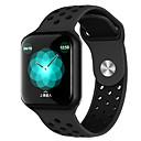voordelige iPhone 6 hoesjes-sport smart watch mannen waterdicht multi-sport modi stappenteller hartslag bloeddrukmeter