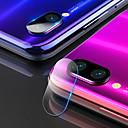 رخيصةأون Xiaomi أغطية / كفرات-حامي الشاشة ل xiaomi redmi note 7 / xiaomi redmi 7 الزجاج المقسى 1 قطعة عدسة الكاميرا حامية عالية الوضوح (hd) / 9 h صلابة / انفجار برهان