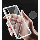 voordelige Huawei Mate hoesjes / covers-case voor huawei huawei nova 4 / huawei p30 transparant / ultradunne / schokbestendig cover transparante zachte siliconen / tpu voor huawei p20 pro / huawei p30 / huawei nova 4