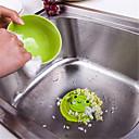 رخيصةأون أدوات الحمام-مصفاة كارتون / قابل للنقل / سهلة الاستخدام كرتون بلاستيك 1PC - أغراض دش الملحقات
