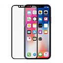 povoljno Zaštita zaslona za iPhone XR-zaslon zaštitnik za jabuka iphone xs / iphone xr / iphone xs max kaljeno staklo 1 kom prednji zaslon zaštitnik visoke razlučivosti (hd) / 9h tvrdoća / 3d dodir kompatibilan