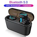 ieftine Căști-z-yeuy q32 tws autentic wireless earbuds bluetooth 5.0 binaural sport earbud cu cutie de încărcare pentru iPhone telefon Android