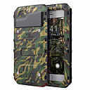 voordelige iPhone 6 hoesjes-hoesje Voor Apple iPhone XS / iPhone X / iPhone 8 Plus Schokbestendig Volledig hoesje Schild Hard PC