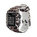 رخيصةأون الصنابير-حزام إلى أبل ووتش سلسلة 5/4/3/2/1 / Apple Watch Series 4 Apple بكلة كلاسيكية سيليكون شريط المعصم