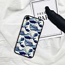 رخيصةأون أغطية أيفون-غطاء من أجل Apple iPhone XS / iPhone XR / iPhone XS Max نموذج غطاء خلفي كارتون قاسي أكريليك