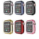 povoljno Apple Watch remeni-kutije za seriju satova jabuka 4/3/2/1 plastična kompatibilnost jabuka