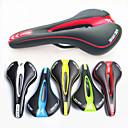 ieftine Scaune & Șei-Șa Bicicletă Respirabil Comfort Căptușit Design Hollow policarbonat Ciclism Bicicletă montană Echipament Bicicletă Negru / Alb Negru / Roșu Negru / Verde / Gros / Ergonomic / Ergonomic / Gros