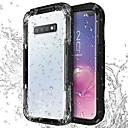 preiswerte Galaxy S Serie Hüllen / Cover-fall für samsung galaxy s10 / s10 plus / s10e stoßfest wasserdicht schmutzabweisend case full cover