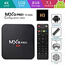 זול קופסאות טלוויזיה-Factory OEM MXQ PRO RK3229 1GB 8GB