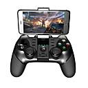 povoljno Oprema za igre na smartphoneu-ipega 9077 igra kontroler joystick bluetooth bežični igranje controle gamepad za smartphone android / ios