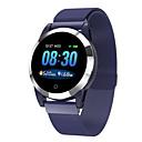 povoljno Remenje za Fitbit satove-r19 smartwatch bt fitness tracker podrška obavijesti / ecg + ppg / mjerenje krvnog tlaka sport pametni sat za android / samsung / ios