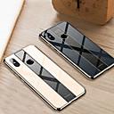 ieftine Produse Fard-Carcasă telefon pentru huawei honor 8x placă rezistentă la șocuri oglindă pc copertă din spate tare pentru huawei honor 8x carcasă maximă tpu