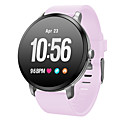 رخيصةأون الأساور الذكية-imosi v11 الذكية ووتش ip67 للماء الزجاج المقسى نشاط اللياقة تعقب القلب رصد معدل حافة الرجال النساء smartwatch