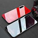 رخيصةأون Xiaomi أغطية / كفرات-غطاء من أجل Xiaomi Xiaomi Mi Max 3 / Xiaomi Mi 8 / Xiaomi Mi 8 SE ضد الصدمات غطاء خلفي لون سادة TPU / زجاج مقوى / Xiaomi Mi 6
