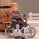 povoljno Maske/futrole za Xiaomi-Igračke auti Igračka na navijanje Moto Bicikl Metalic Željezo 1 pcs Dječji Dječaci Igračke za kućne ljubimce Poklon