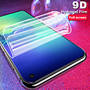 voordelige Galaxy S-serie hoesjes / covers-9d hydrogelfilm volledige dekking voor samsung galaxy s10 s9 s8 plus note 9 8 s10e zachte schermbeschermer op s10 plus niet-gehard glas