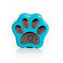 Cat Dog GPS Collar / GPS tracker Waterproof GPS Batteries Included Animal PC (Polycarbonate) Black