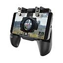 povoljno Oprema za igre na smartphoneu-ipega pg-9117 gamepad dizajn za fps pubg mobilni telefon igra hvat l1rl okidač gumb vatru tipku za iphone android ios