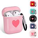 voordelige iPhone-hoesjes-airpods case beschermende siliconen huidhouder tas voor apple airpods accessoires