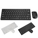 voordelige Galaxy J7 Hoesjes / covers-litbest draadloze 2.4ghz muis toetsenbord combo mini-formaat toetsenbord set office muis 1200 dpi