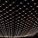 رخيصةأون تزيين المنزل-3 متر * 2 متر 200 المصابيح صافي أضواء أضواء الستار whitewarm whitebluemulti اللون حزب الزخرفية للربط 220-240 فولت 1 قطعة
