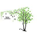 povoljno Drveni ukrasi-ukrasni predmeti, plastični jednostavni stil za darove za uređenje doma 1pc